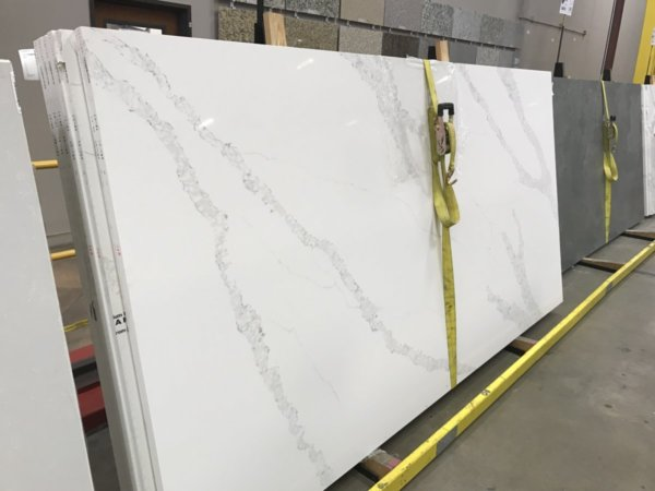 Calacatta_Venice_3cm_Q_Quartz_$69.99 Per Sq. Ft. Installed