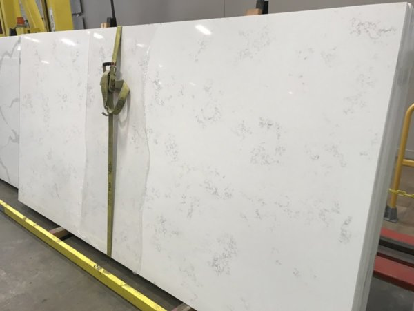 Carrara_Marmi_3cm_Q_Quartz$59.99 Per Sq. Ft. Installed
