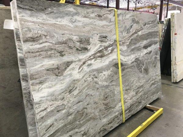Brown Fantasy Granite/Marble$40 Per Sq. Ft Installed