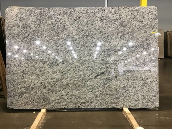 Dallas White Granite$35 Per Sq. Ft. Installed