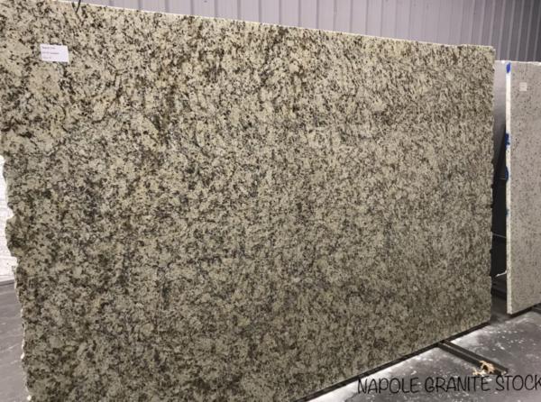 Napoli Granite 3CM$37 Per Sq. Ft. Installed