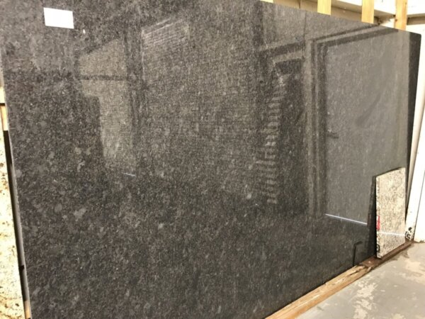 Steel Grey Polished Granite$39 Per Sq. Ft Installed