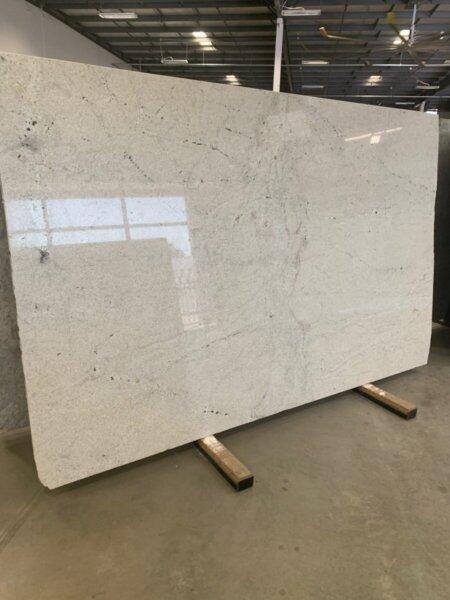 White Fantasy Granite- Daltile$48.00 Per. Sq. Ft. Installed