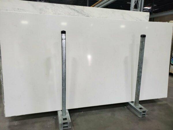 Carrara Quartz 3cm$55 Per Sq Ft Installed