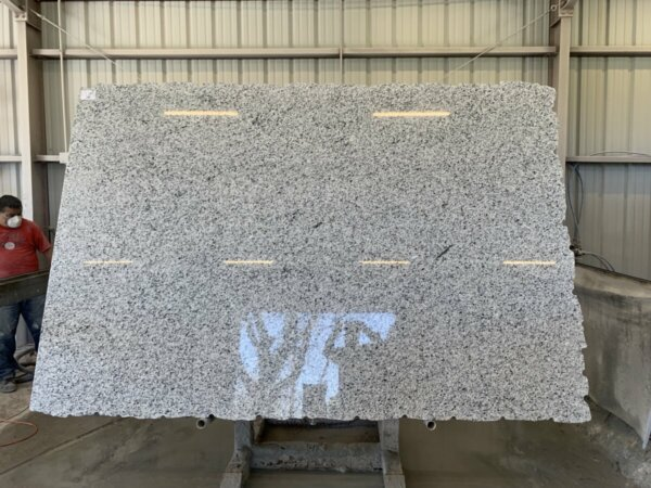 Luna Pearl Granite 3CM $32 Per Sq. Ft. Installed