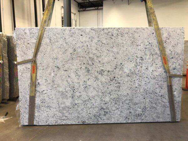Colonial White Granite 3cm$48.00 Per. Sq. Ft. Installed