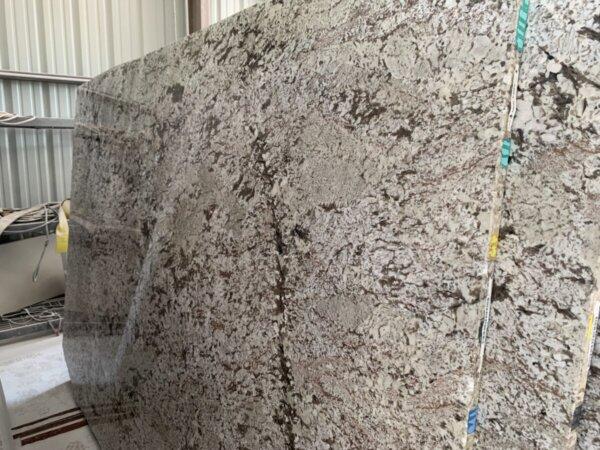 Bianco Antico Granite 3cm$49 Per Sq. Ft. Installed