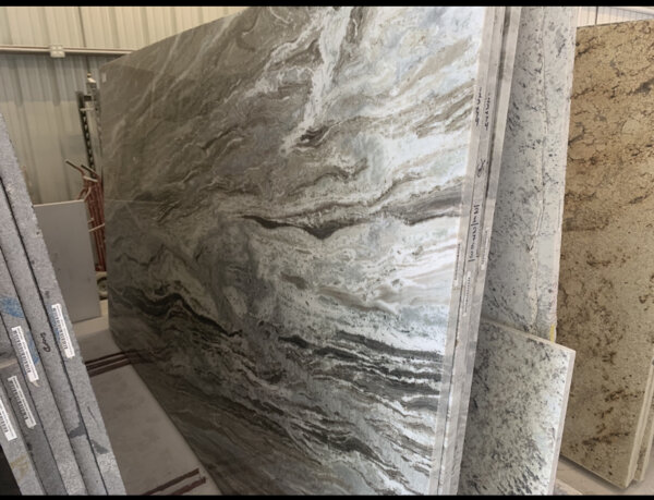 Brown Fantasy-Marble 3cm$45 Per Sq Ft Installed