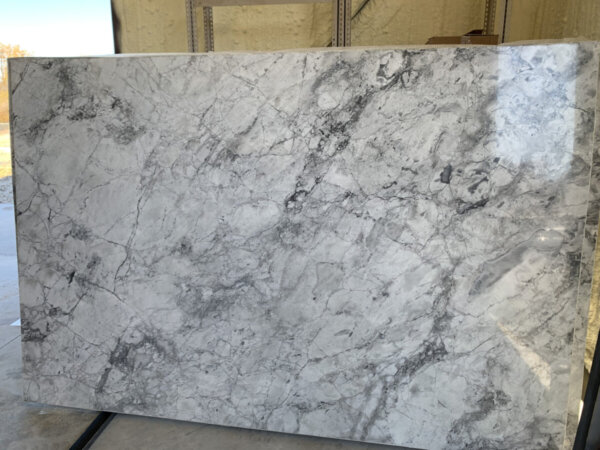Super White Marble 3cm$79 Per Sq. Ft Installed