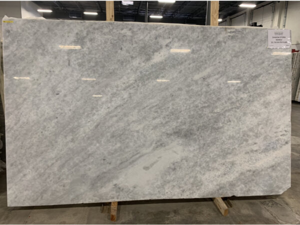 Shadow Storm Marble 3cm $45 per Sq Ft Installed