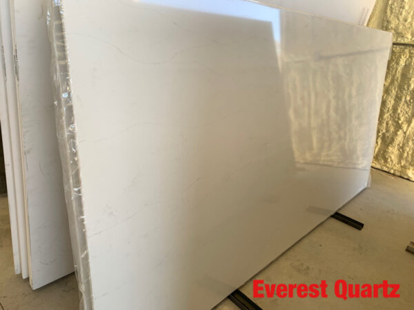 Everest Quartz 3cm$65 per Sq Ft Installed