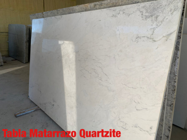 Tabla Matarrazo Quartzite 3cm$115 per Sq Ft Installed