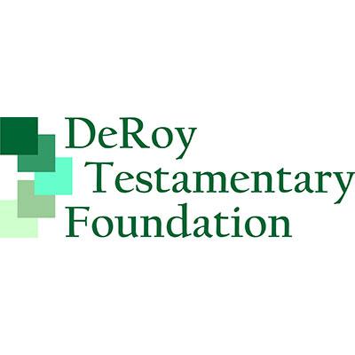 DeRoy-Testmentary