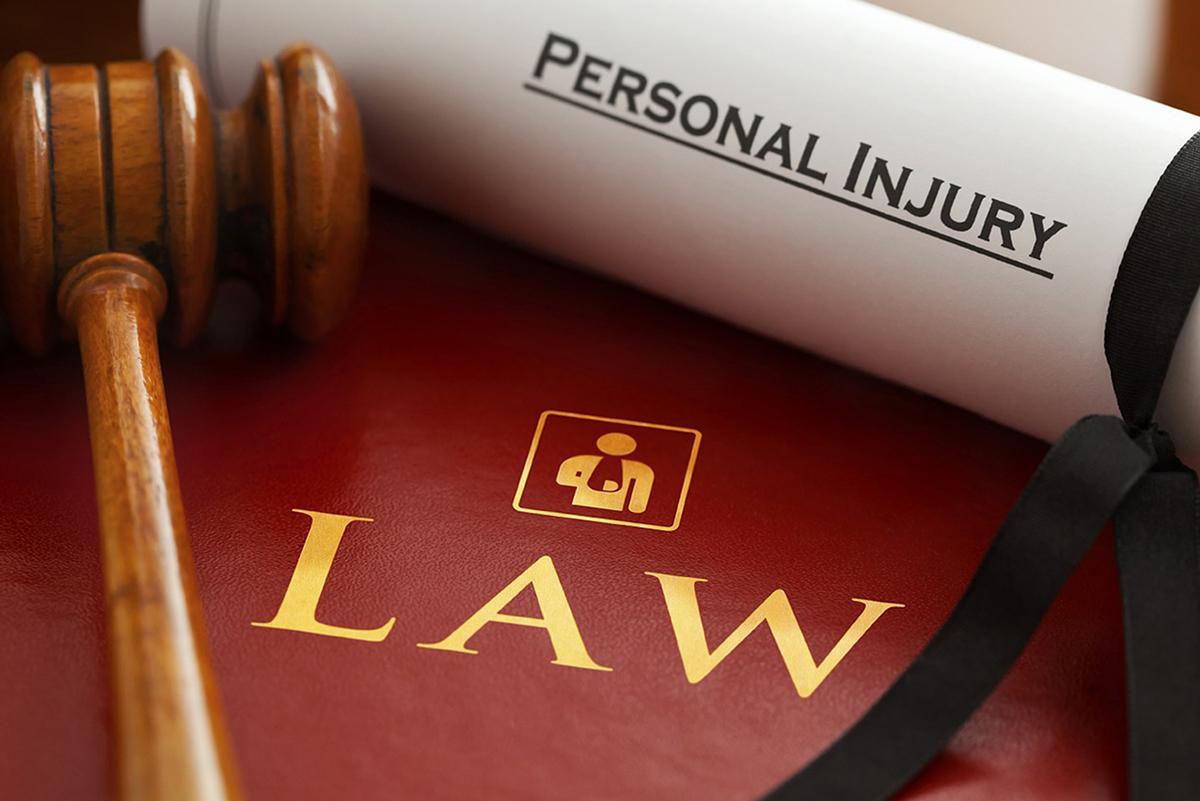 Personal Injury lawyer Houston