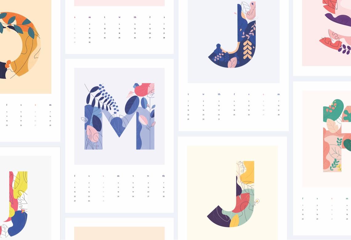 Advntr Calendar '19