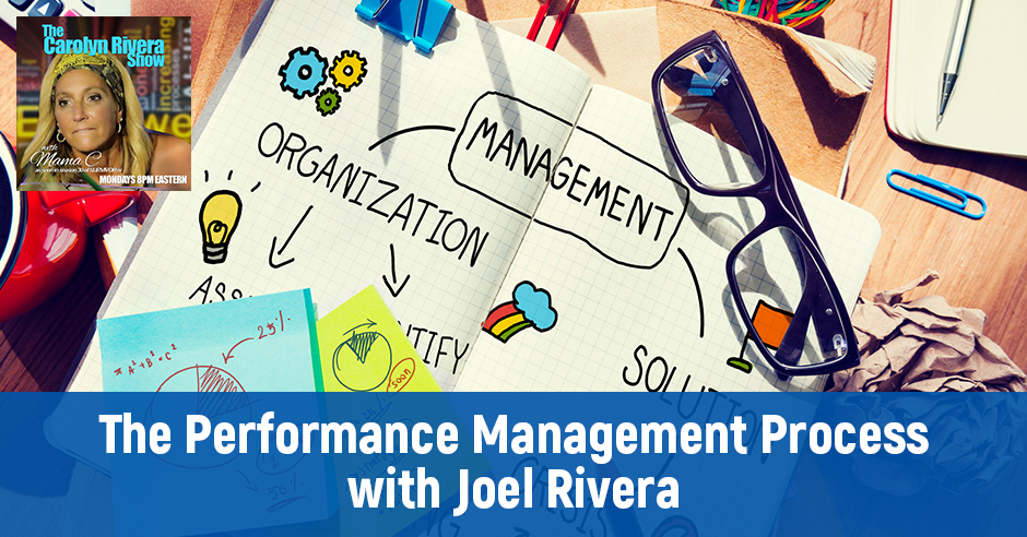 CRS 27 | Performance Management