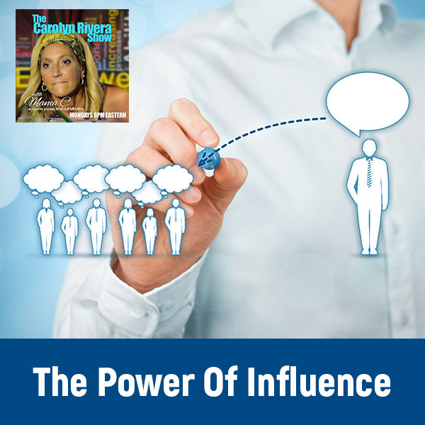 CRS 33 | Power Of Influence