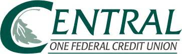 Central One Federal Credit Union logo