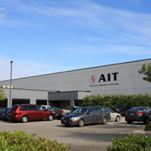 AIT Warehouse