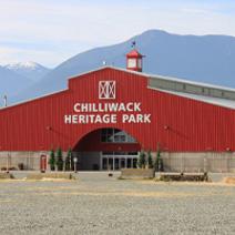 Chilliwack Heritage Park