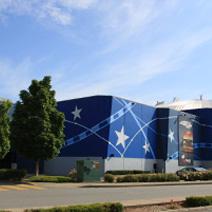 Cineplex Langley