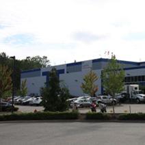 EV Logistics Cold Storage