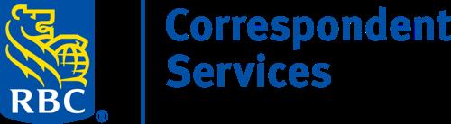 RBC   Correspondent Services