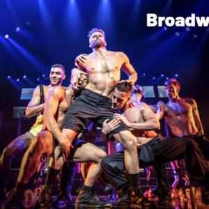 Broadway Bares Fire Island 2