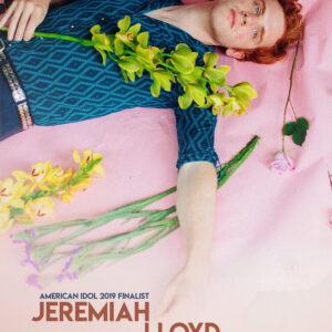 Jeremiah Lloyd Harmon