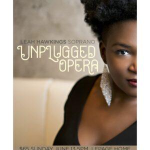 Unplugged - Opera