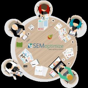 SEMoptimized seo team