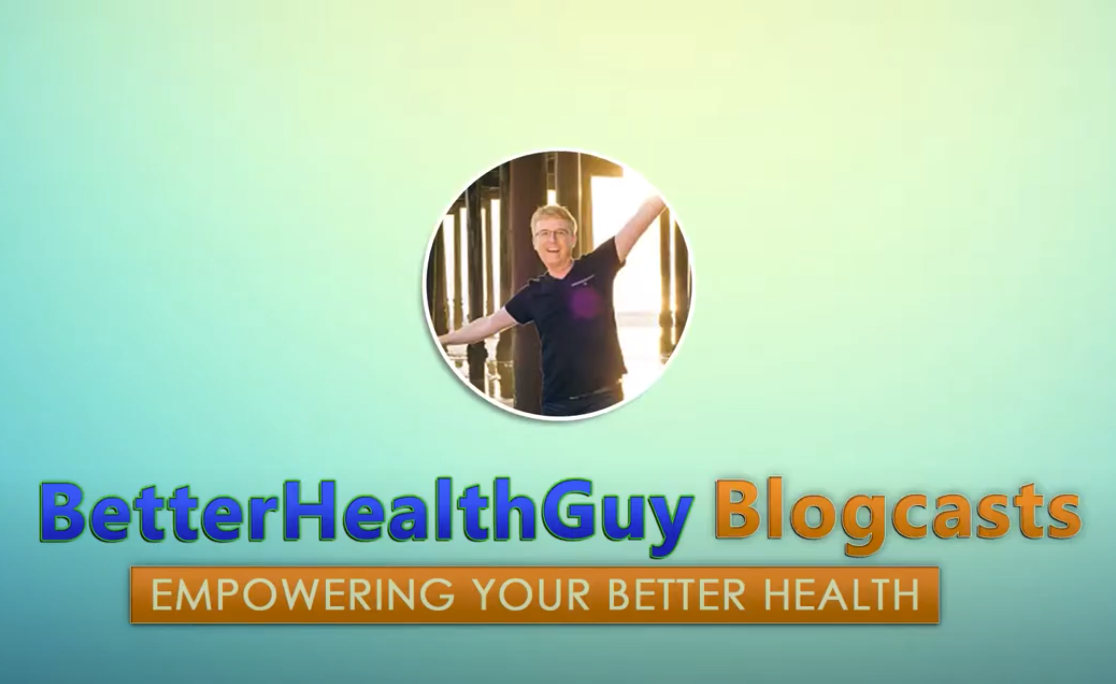 Blogcast Episode #33 Whole Life Health