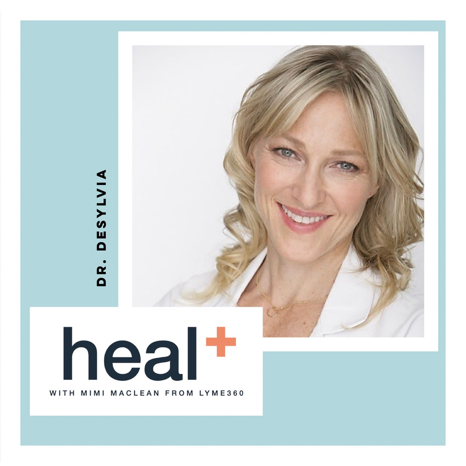 Functional and Integrative Medicine with Dr. Dawn DeSylvia Podcast
