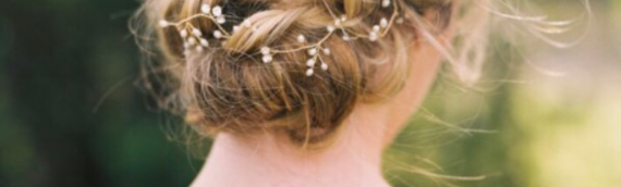 Your Guide to Bridal Headpieces