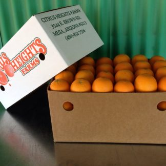 30lbs Sweet Navel Oranges on SALE!