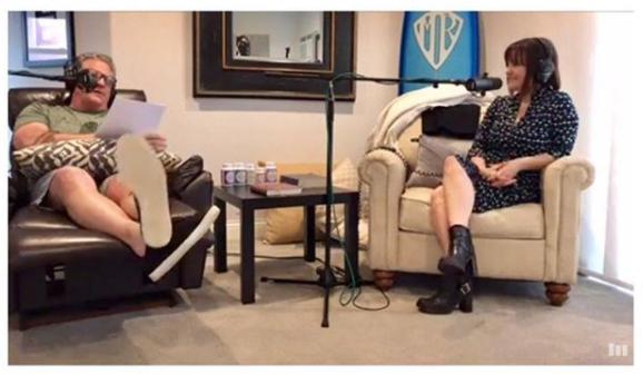 Rynda on the Z-Man Podcast with Todd Zalkins