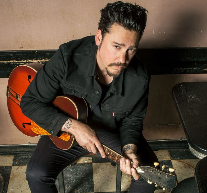 """Jesse Dayton Signs Book Deal with Da Capo Press/Hachette Book Group, Rynda adds """"Literary Agent"""" to the Resume."""