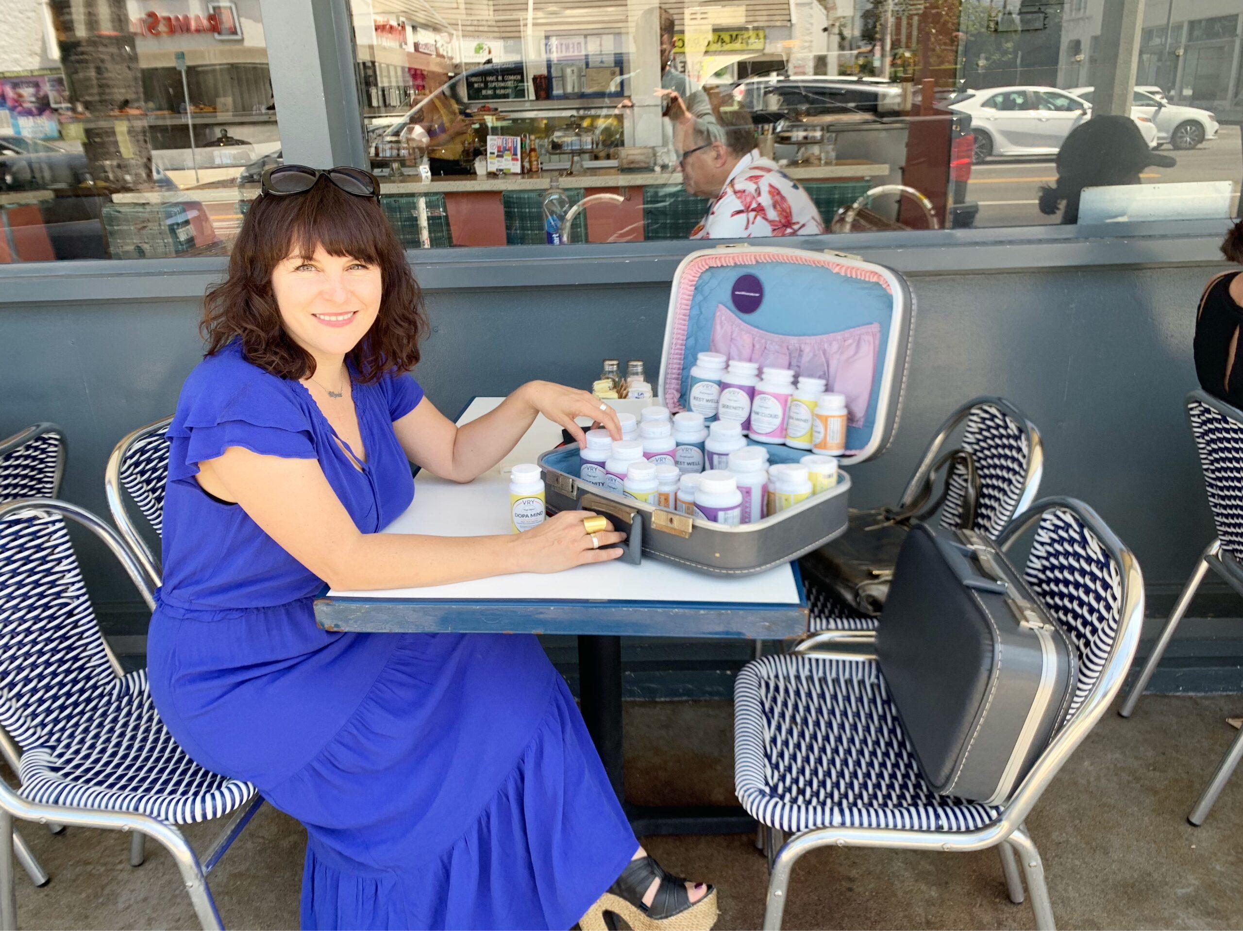 Voyage LA: LA's Most Inspiring Stories with Rynda Laurel