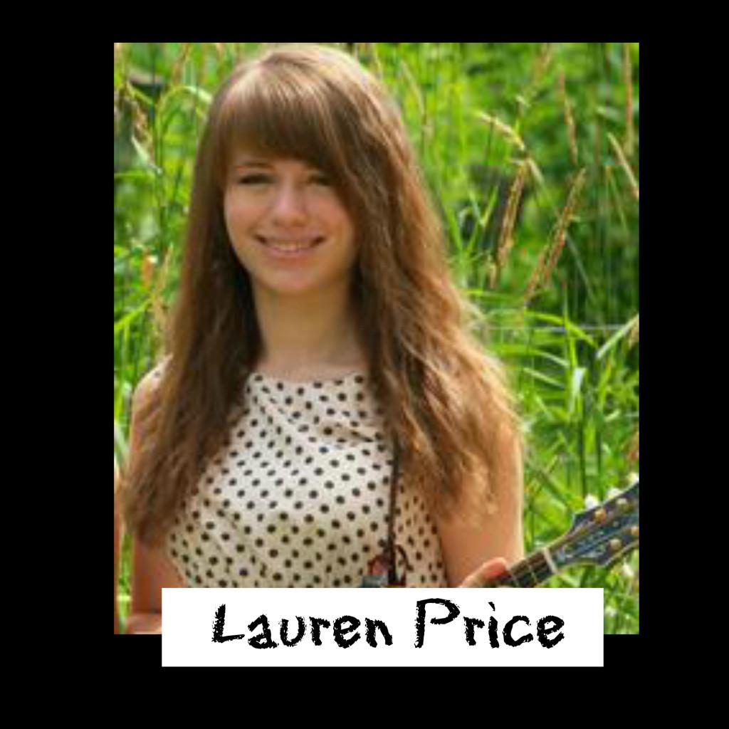 Lauren Price 2