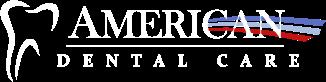 American Dental Care and Orthodontics Logo