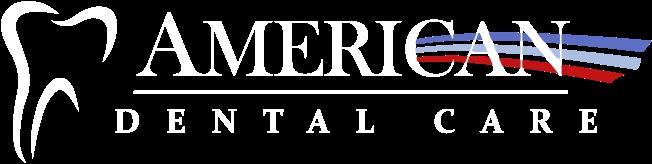 Amercian Dental Care | Doylestown - Logo