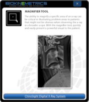 Magnifier Tool