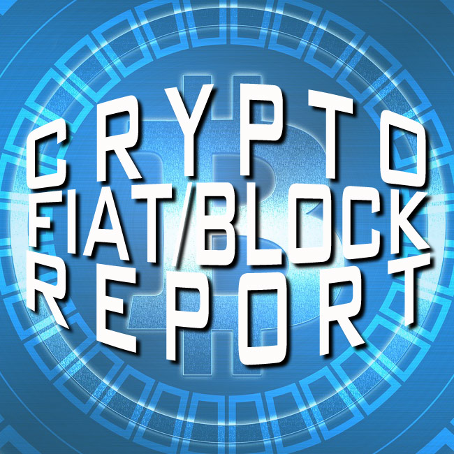 Crypto Fiat Blockchain BLOG