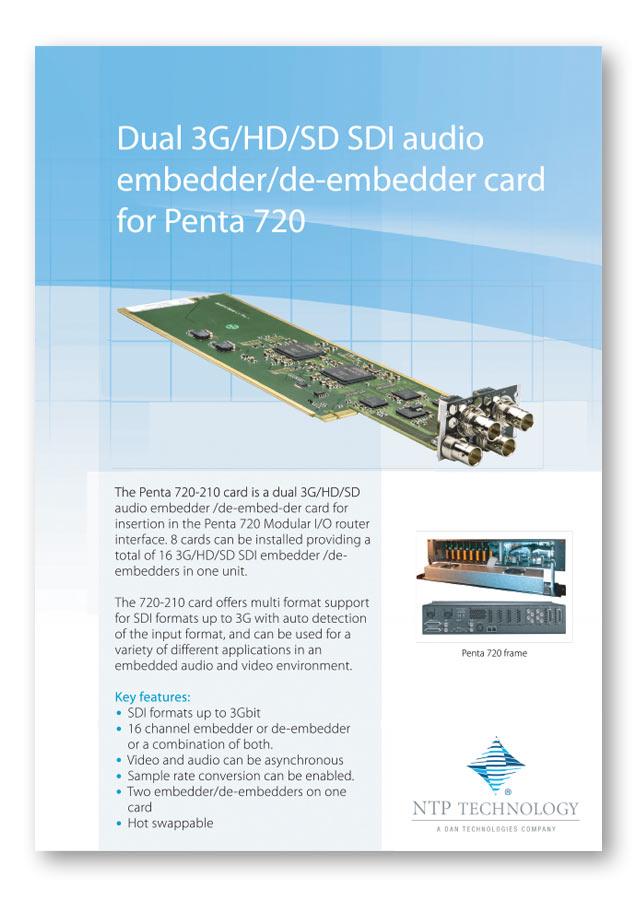Embedder De-embedder 720 PDF