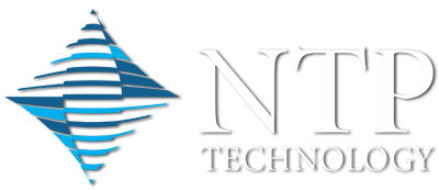 NTP Technology Logo