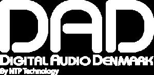 DAD Digital Audio Denmark