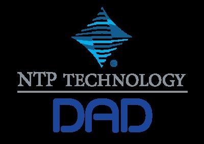 NTP DAD Logo