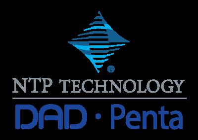 NTP DAD Penta Joint Logo