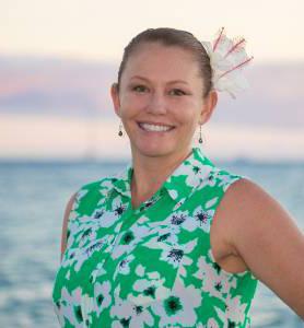 Kelly Robinson Molokai