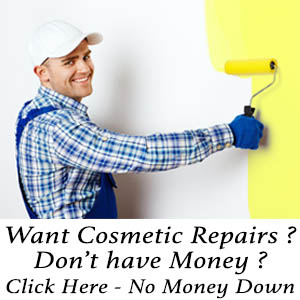 Renovator Realty makes repairs with no money down
